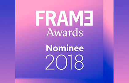 HALLUCINATE Has Been Nominated For the 2018 FRAME AWARDS